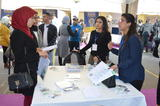 1st Forum for youth employment in Kénitra, Morocco - 1st Forum for youth employment in Kénitra, Morocco